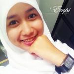 Gambar profil Erena Maya