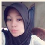 Gambar profil IKHSANI PUTRI