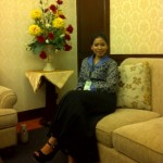 Gambar profil ANGGIA PUTRI