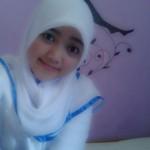 Gambar profil UMI NURFARIDAH
