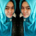 Gambar profil Iis Shaleha