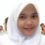 Gambar profil Diini Tresna Annisaul Jamil
