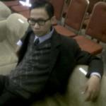 Gambar profil Syarief Hidayat, S.Sos