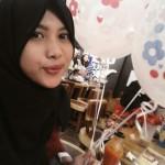Gambar profil DINA FAUZIAH