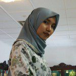 Gambar profil Dini Hardianti