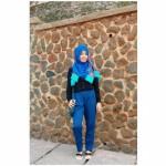 Gambar profil Ummu Salamah