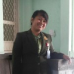 Gambar profil YUSTINA ENI SUMARNANI