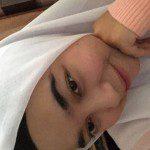 Gambar profil Indriani halifah