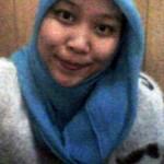 Gambar riwayat Indri Andriyani