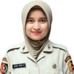Gambar profil Intan Putri Sartika