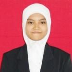 Gambar profil RAUDHAH F