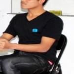 Gambar profil NIKODEMUS H